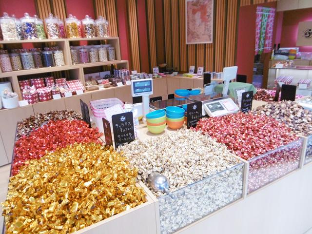 チョコレート市場