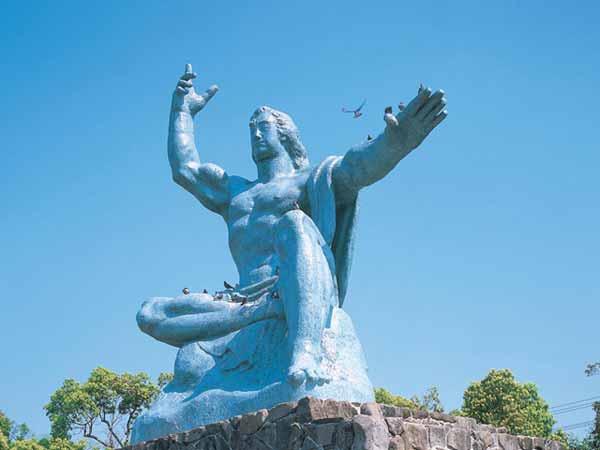 平和と祈りコース(2時間)